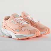 https://www.laboutiqueofficielle.com/achat-baskets-basses/adidas-baskets-femme-falcon-ee5122-glow-pink-grey-two-footwear-white-203880.html