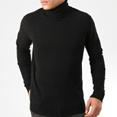 /achat-pulls/classic-series-pull-col-roule-robert-noir-203857.html