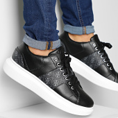 /achat-baskets-basses/guess-baskets-fm5keafal12-black-grey-203829.html