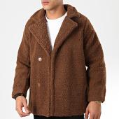 /achat-manteaux/john-h-manteau-fourrure-mouton-w002-marron-203771.html
