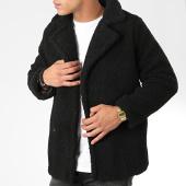 /achat-manteaux/john-h-manteau-fourrure-mouton-w002-noir-203778.html