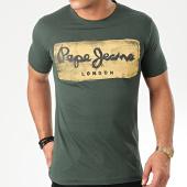 /achat-t-shirts/pepe-jeans-tee-shirt-charing-503215-vert-203798.html