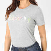 /achat-t-shirts/superdry-tee-shirt-slim-femme-classic-rainbow-embroidered-entry-w1000057a-gris-chine-203831.html