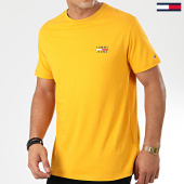 /achat-t-shirts/tommy-jeans-tee-shirt-chest-logo-7472-jaune-moutarde-203856.html