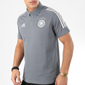 /achat-polos-manches-courtes/adidas-polo-manches-courtes-a-bandes-dfb-fi0771-gris-203911.html