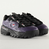 /achat-baskets-basses/fila-baskets-femme-d-formation-1010801-purple-black-203882.html