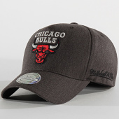 /achat-casquettes-de-baseball/mitchell-and-ness-casquette-international-464-chicago-bulls-gris-203890.html
