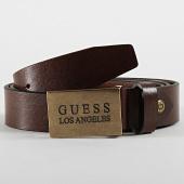 /achat-ceintures/guess-ceinture-bm7243lea35-marron-204031.html