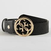 /achat-ceintures/guess-ceinture-femme-bw7270vin35-noir-dore-204043.html