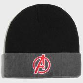 /achat-bonnets/avengers-bonnet-acavencbn006-noir-gris-204068.html