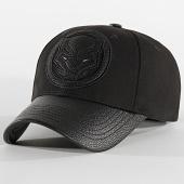 /achat-casquettes-de-baseball/black-panther-casquette-black-panther-crest-noir-204069.html