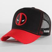 /achat-trucker/deadpool-casquette-trucker-deadpool-crest-noir-rouge-204070.html