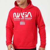 /achat-sweats-capuche/nasa-sweat-capuche-logo-rouge-204065.html