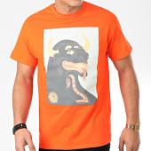 /achat-t-shirts/riles-tee-shirt-orange-204052.html