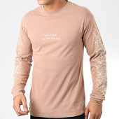 /achat-t-shirts-manches-longues/riles-tee-shirt-manches-longues-maya-beige-204053.html