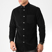 /achat-chemises-manches-longues/tokyo-laundry-chemise-manches-longues-velours-muretto-noir-204004.html