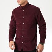 /achat-chemises-manches-longues/tokyo-laundry-chemise-manches-longues-velours-muretto-bordeaux-204005.html