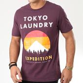 /achat-t-shirts/tokyo-laundry-tee-shirt-platfield-violet-204020.html