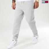 /achat-pantalons-joggings/tommy-jeans-pantalon-jogging-tommy-classics-7213-gris-chine-203957.html