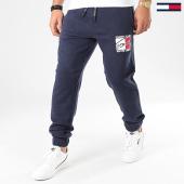 /achat-pantalons-joggings/tommy-jeans-pantalon-jogging-graphic-7533-bleu-marine-203966.html