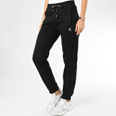 /achat-pantalons-joggings/calvin-klein-pantalon-jogging-femme-ck-embroidery-2872-noir-204071.html
