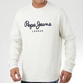 /achat-t-shirts/pepe-jeans-tee-shirt-ben-pm506903-ecru-204100.html