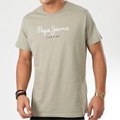 /achat-t-shirts/pepe-jeans-tee-shirt-eggo-pm500465-vert-kaki-204112.html