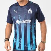 /achat-t-shirts/puma-tee-shirt-de-sport-om-acid-756989-bleu-marine-204123.html