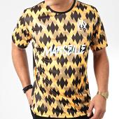 /achat-t-shirts/puma-tee-shirt-de-sport-om-showdown-756990-orange-noir-204124.html