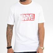 /achat-t-shirts/marvel-tee-shirt-abytex584-blanc-rouge-204230.html