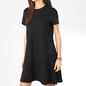 /achat-robes/noisy-may-robe-tee-shirt-femme-luni-noir-204176.html