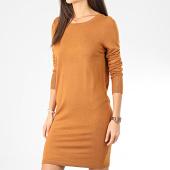 /achat-robes/noisy-may-robe-pull-femme-owen-camel-204178.html