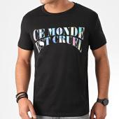 /achat-t-shirts/vald-tee-shirt-monde-cruel-iridescent-noir-204196.html