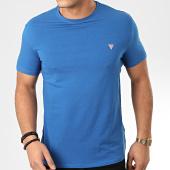 /achat-t-shirts/guess-tee-shirt-slim-m01i24-j1300-bleu-204269.html