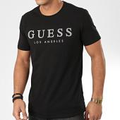 /achat-t-shirts/guess-tee-shirt-slim-m01i54-j1300-noir-204280.html