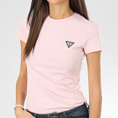 /achat-t-shirts/guess-tee-shirt-femme-w01i56-k8hm0-rose-clair-204323.html
