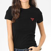 /achat-t-shirts/guess-tee-shirt-femme-w01i56-k8hm0-noir-204325.html