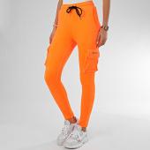 /achat-pantalons-joggings/project-x-pantalon-jogging-femme-f194045-orange-204332.html