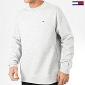 /achat-sweats-col-rond-crewneck/tommy-jeans-sweat-crewneck-tommy-classics-4469-gris-chine-204343.html