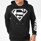 /achat-sweats-capuche/superman-sweat-capuche-big-noir-204459.html