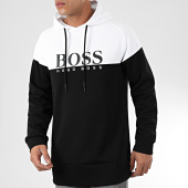 /achat-sweats-capuche/hugo-boss-sweat-capuche-fashion-50420370-noir-blanc-204423.html