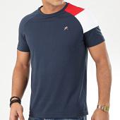 /achat-t-shirts/le-coq-sportif-tee-shirt-essential-n10-1911262-bleu-marine-204379.html