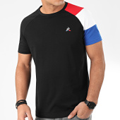 /achat-t-shirts/le-coq-sportif-tee-shirt-ss-n10-1911260-noir-204386.html