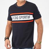 /achat-t-shirts/le-coq-sportif-tee-shirt-essential-saison-n2-2010430-bleu-marine-204406.html