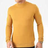 /achat-pulls/mackten-pull-col-montant-w1725b-jaune-moutarde-204438.html