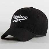 /achat-casquettes-de-baseball/reebok-casquette-classics-fo-vector-fl9597-noir-204473.html