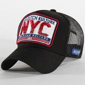 /achat-trucker/von-dutch-casquette-trucker-nyc-noir-204368.html