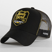 /achat-trucker/von-dutch-casquette-trucker-new-york-noir-jaune-204369.html