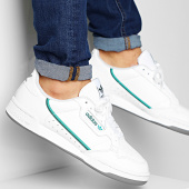 /achat-baskets-basses/adidas-baskets-continental-80-ef5990-footwear-white-glory-green-collegiate-navy-204533.html