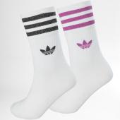 /achat-chaussettes/adidas-lot-de-2-paires-de-chaussettes-femme-fl9685-blanc-violet-noir-204543.html